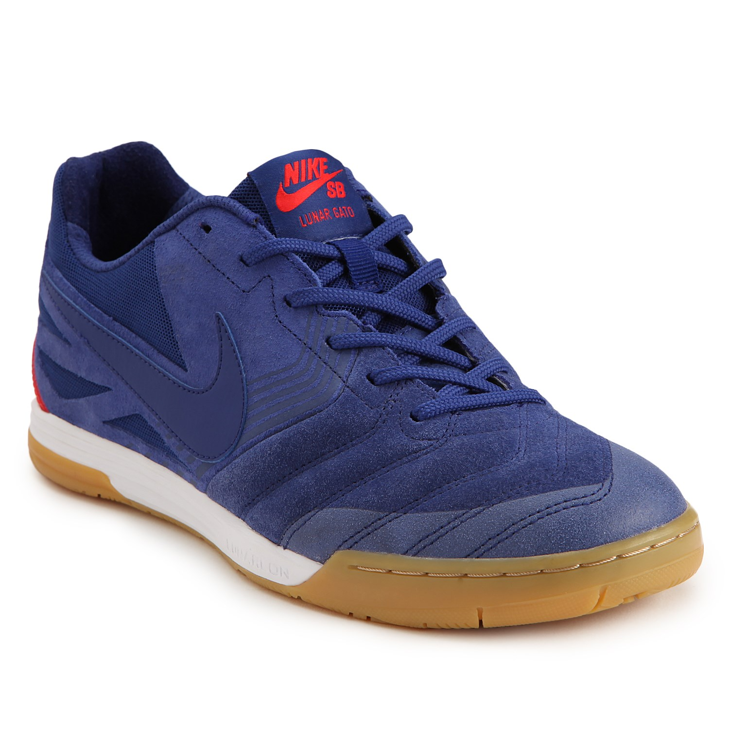 save off 7ae6f 045ec Nike SB Lunar Gato Shoes   evo