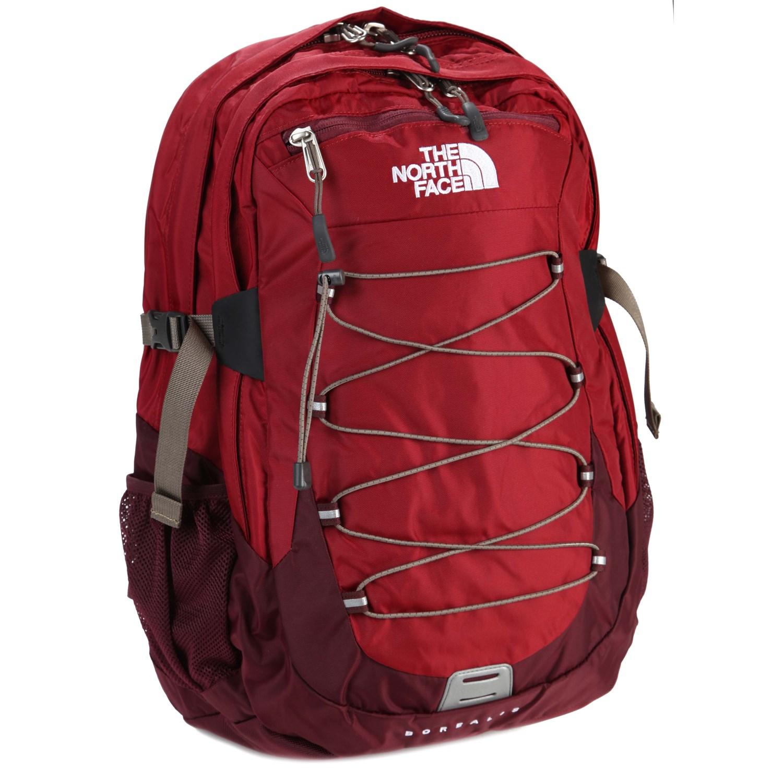 d843791c1774 North Face Backpack Borealis Maroon- Fenix Toulouse Handball