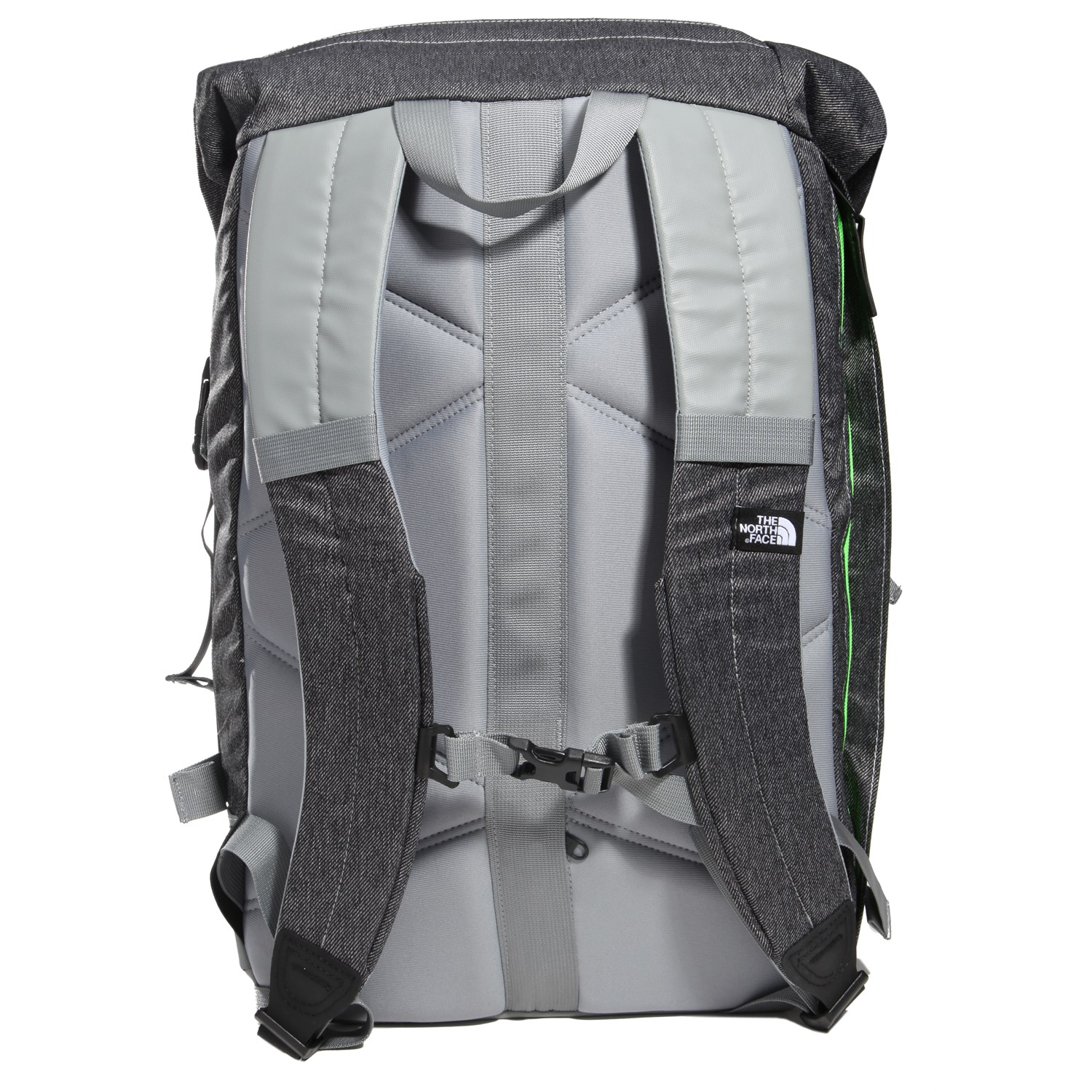 2c2839a75 The North Face Pickford Rolltop Backpack   evo