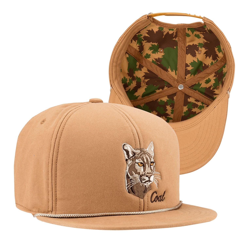 105c5c669fe Coal The Wilderness SP Hat