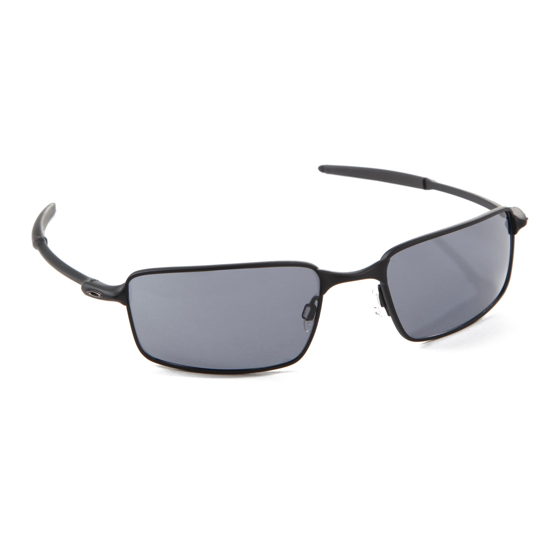 Oakley Square Wire Sunglasses | evo