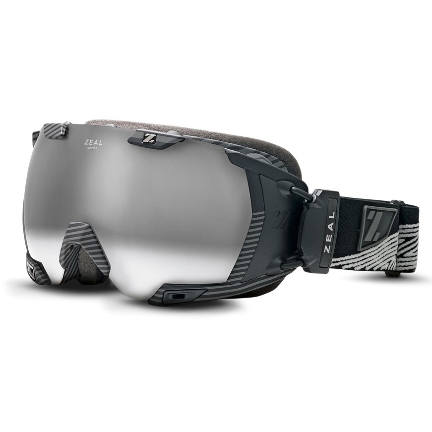 oakley snowboard goggles gps  Zeal Z3 GPS Goggles