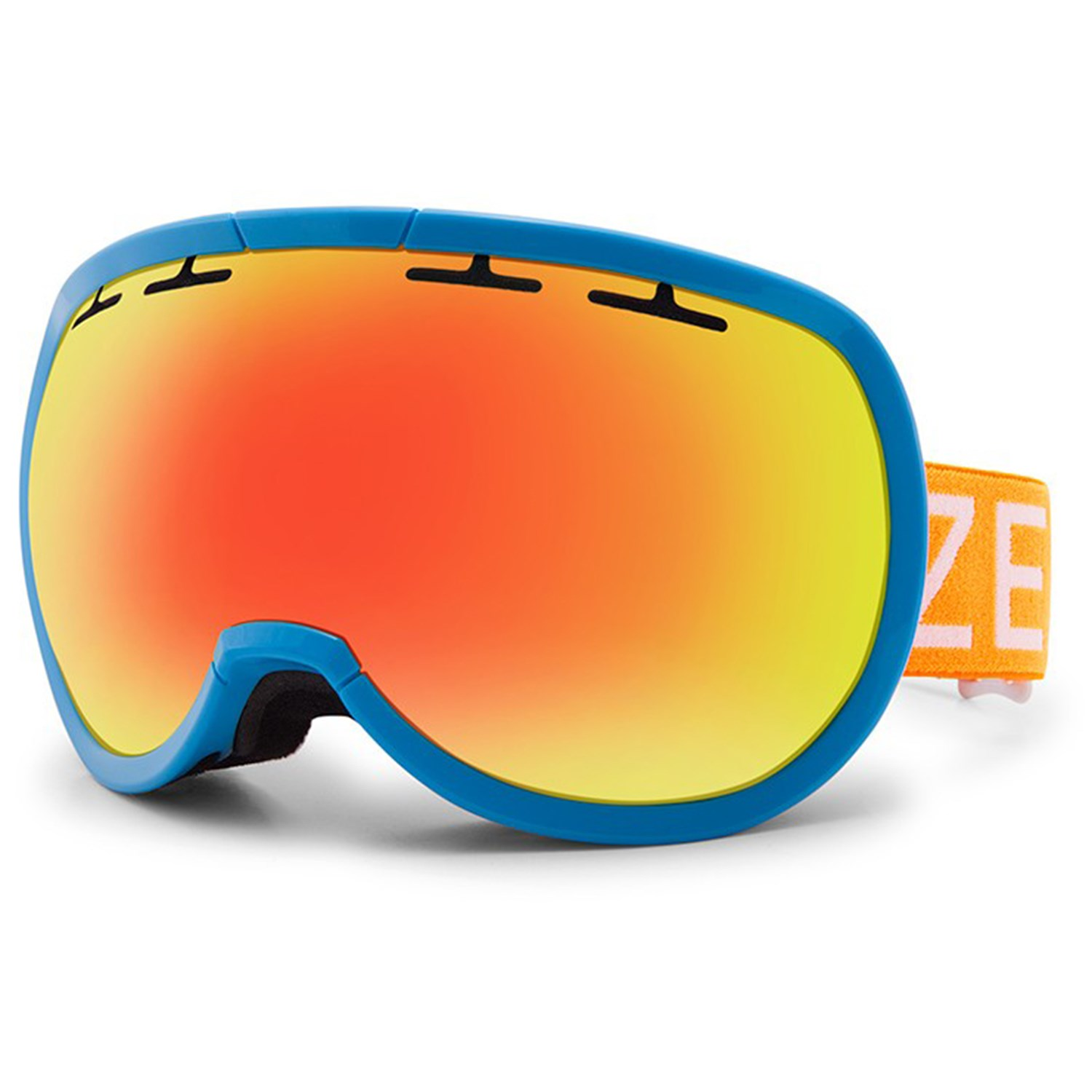 a82c14eb8c Zeal Level Goggles