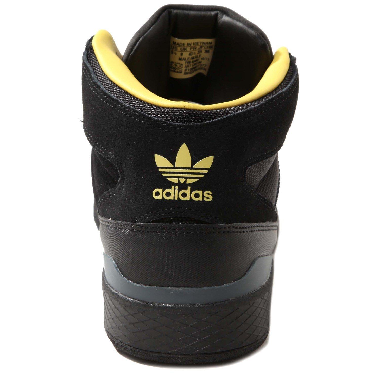 back of adidas shoes