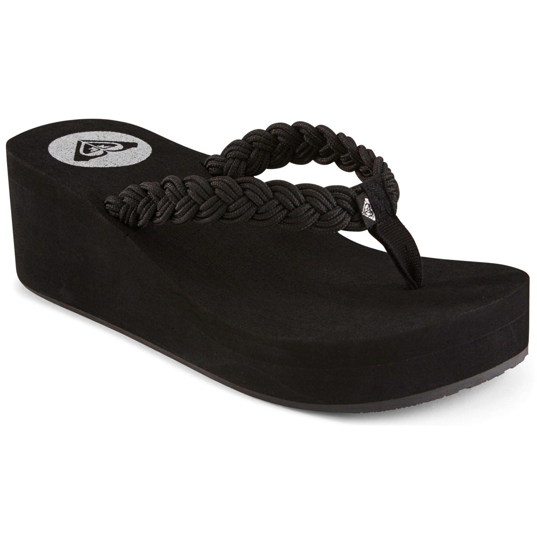 bd61d112ff2 Roxy Tidal Wave Flip Flops - Women s