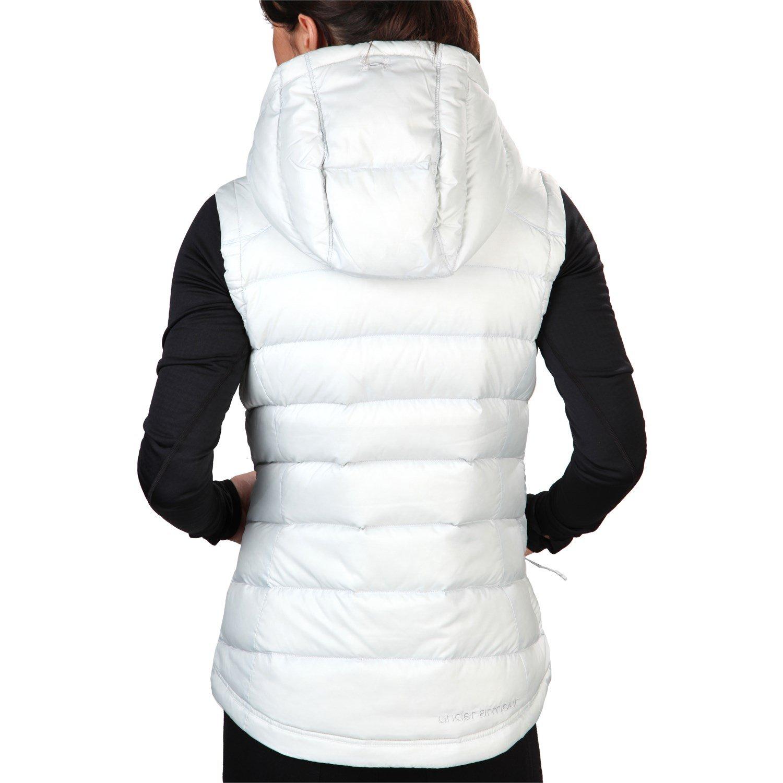under armour womens vest