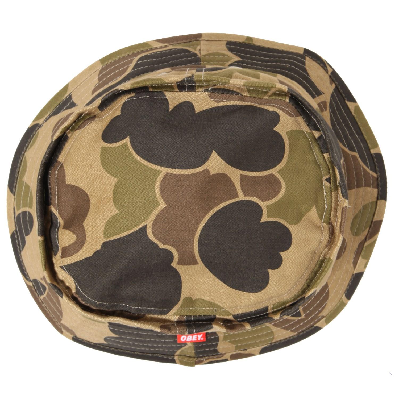 af0021ac3 Obey Clothing Uplands Bucket Hat | evo