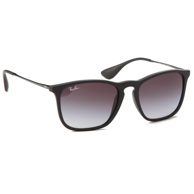 e952bba5fd9c8 Ray Ban RB 4187 Chris Sunglasses