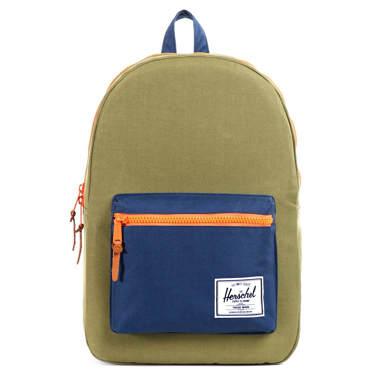 a244d5f032b Herschel Supply Co. Settlement Plus Backpack