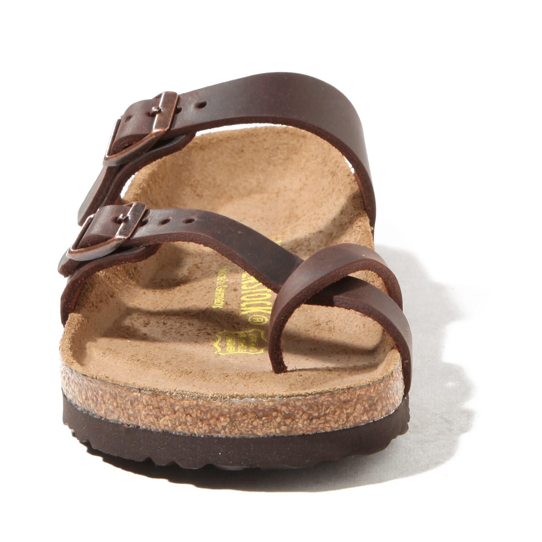 c638d1cde92 Birkenstock Mayari Oiled Leather Sandal - Women s