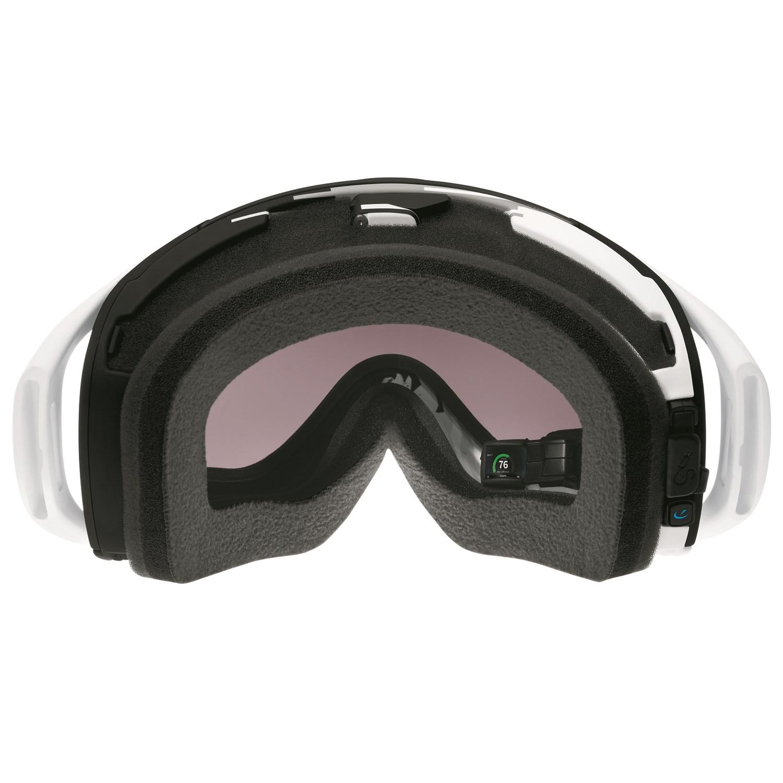 oakley snowboard goggles gps  Oakley Airwave 1.5 Goggles