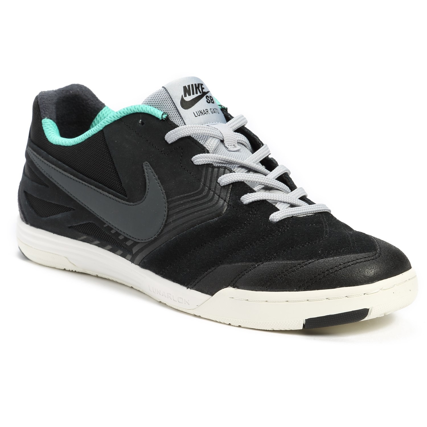 save off ff2ed a669f Nike SB Lunar Gato Shoes   evo
