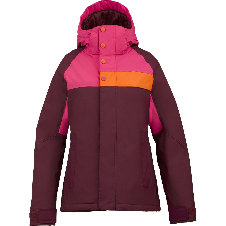 Burton Method Jacket Women S Evo