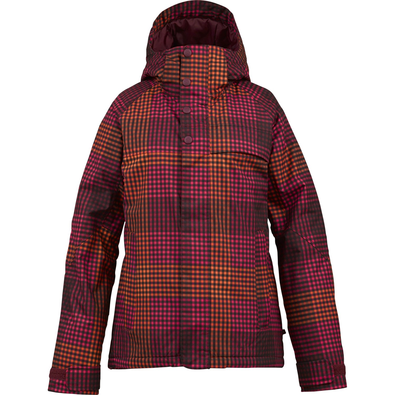 Womens Plaid Jacket With Hood - Best Hood 2017