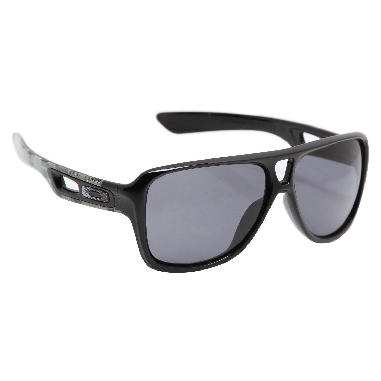 oakley dispatch sunglasses matte black  oakley d mph dispatch ii gp75 sunglasses matte black grey