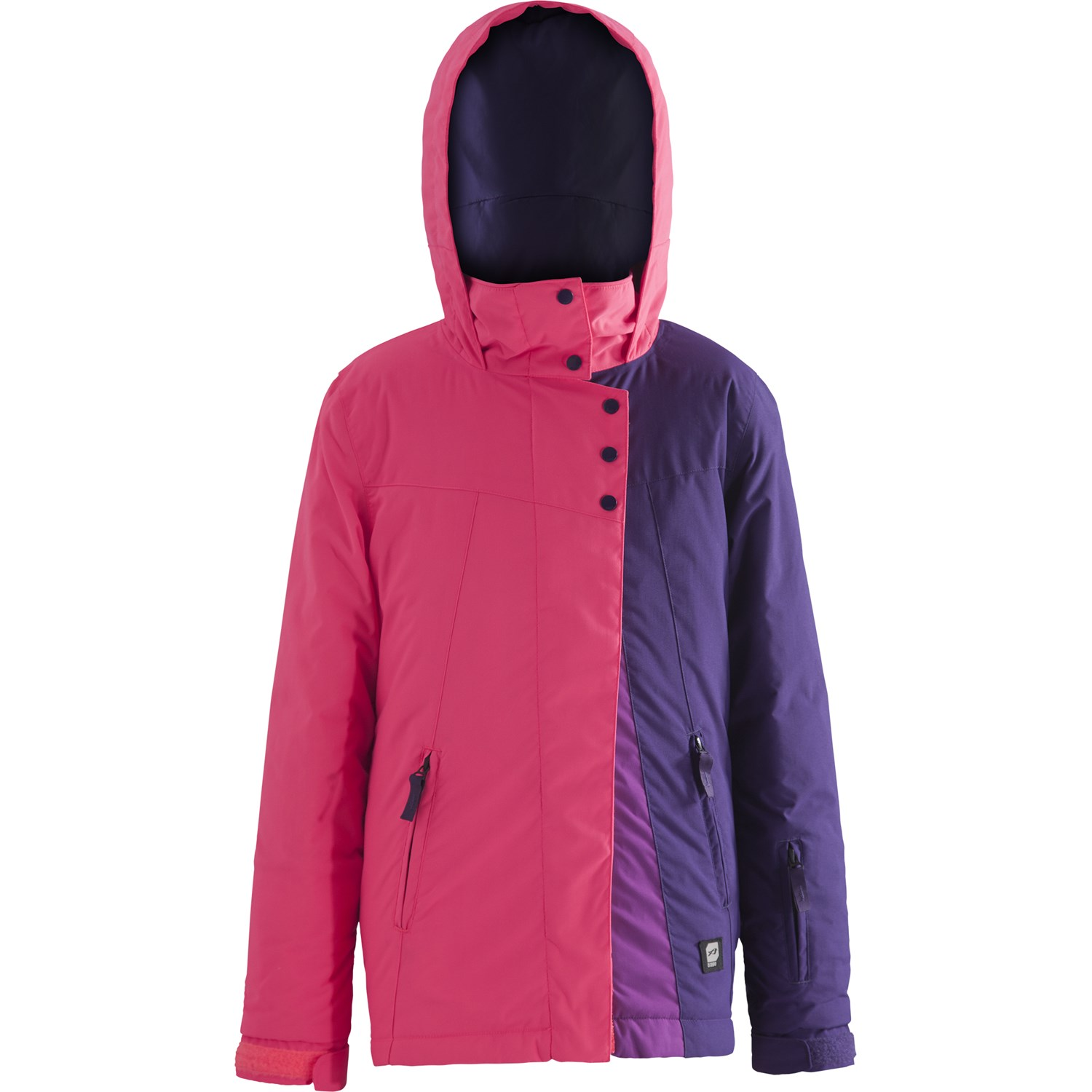Orage Kella Jacket - Girl's | evo outlet