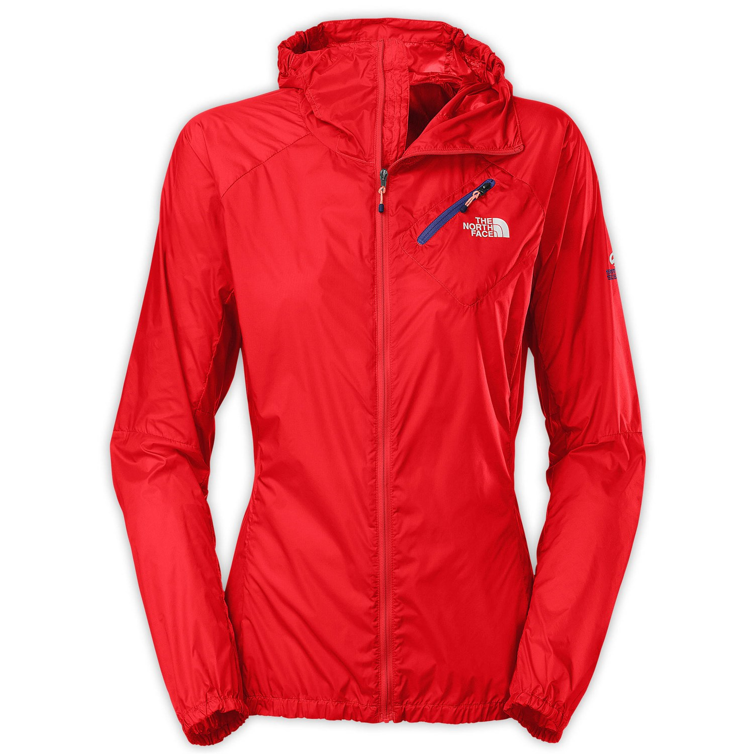 7ee9d9b180 north face red jacket for women