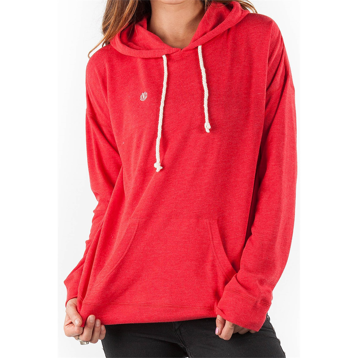 Element Twirl Fleece Sweatshirt - Women's | evo