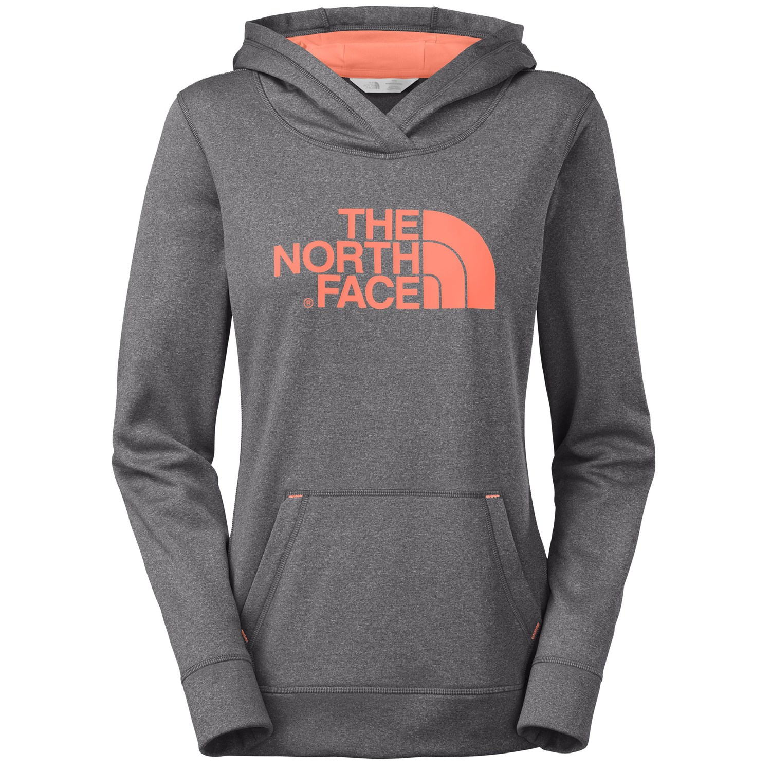 69ff60e1d The North Face Fave Half Dome Pullover Hoodie - Women's