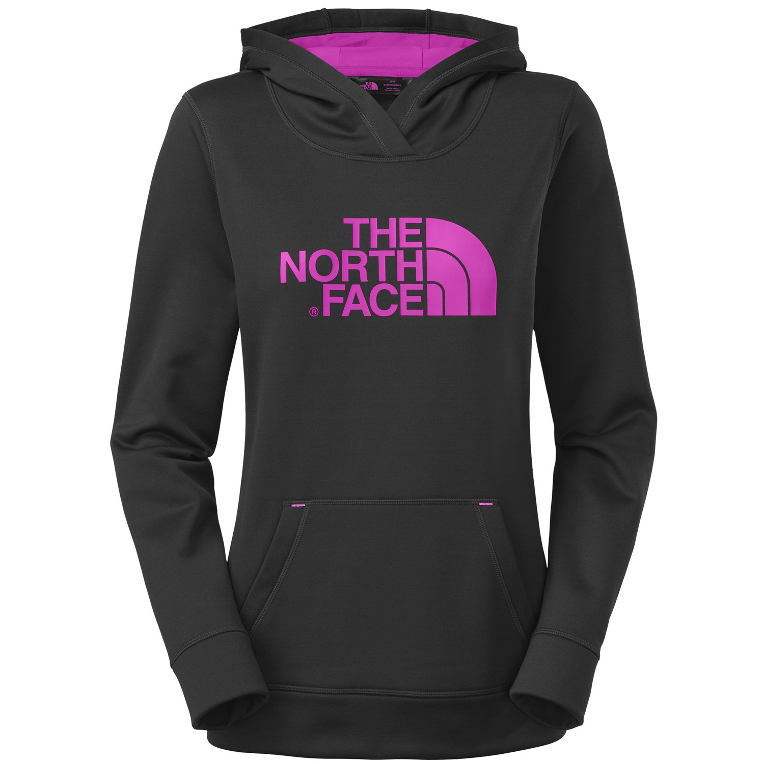 dc5a62f70 The North Face Fave Half Dome Pullover Hoodie - Women's