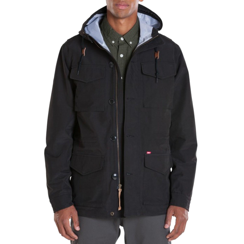 Obey Clothing Highline Jacket | evo outlet