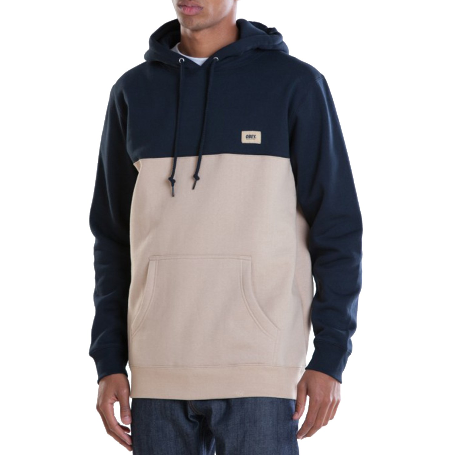 Obey Clothing West Pullover Hoodie | evo
