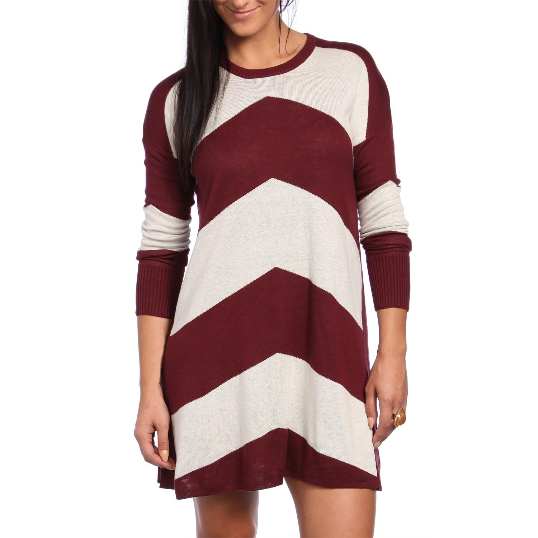 a33cf4a73b4 Volcom Twisted Sweater Dress - Women s