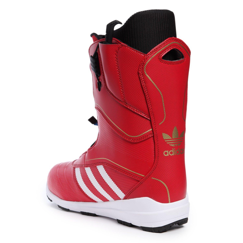 Adidas Blauvelt Snowboard Boots 2015 - Used  ad14ba9b1