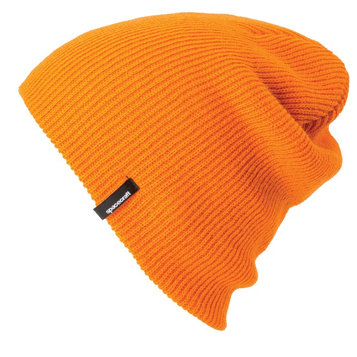 Spacecraft Offender Beanie  0e10b6331952