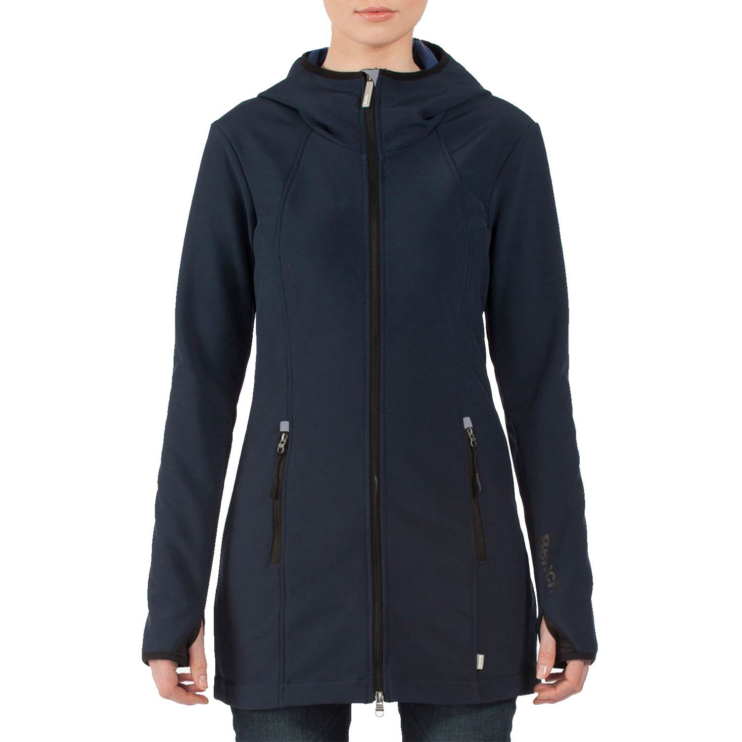 bench winter jackets womens