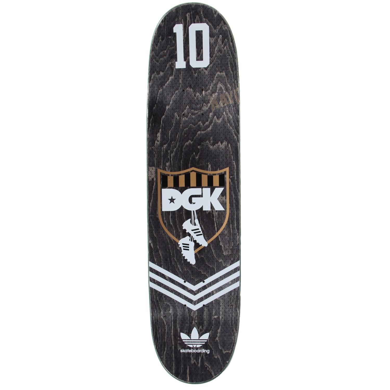 47835d472c DGK X Adidas Skate Copa TX 8.06 Skateboard Deck | evo
