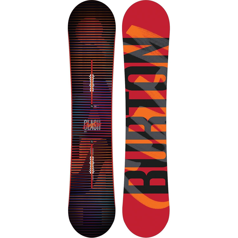 Burton Clash Snowboard 2015  237de76bf