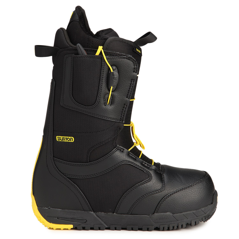 9cc7c75e29b Burton Ruler Wide Snowboard Boots 2015