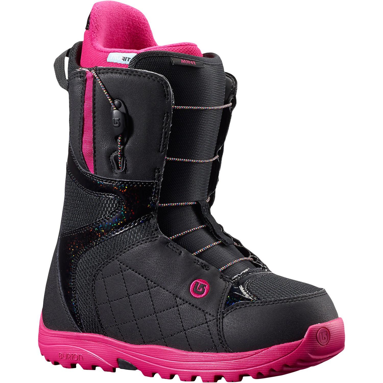 4480d0d417 Burton Mint Snowboard Boots - Women s 2015