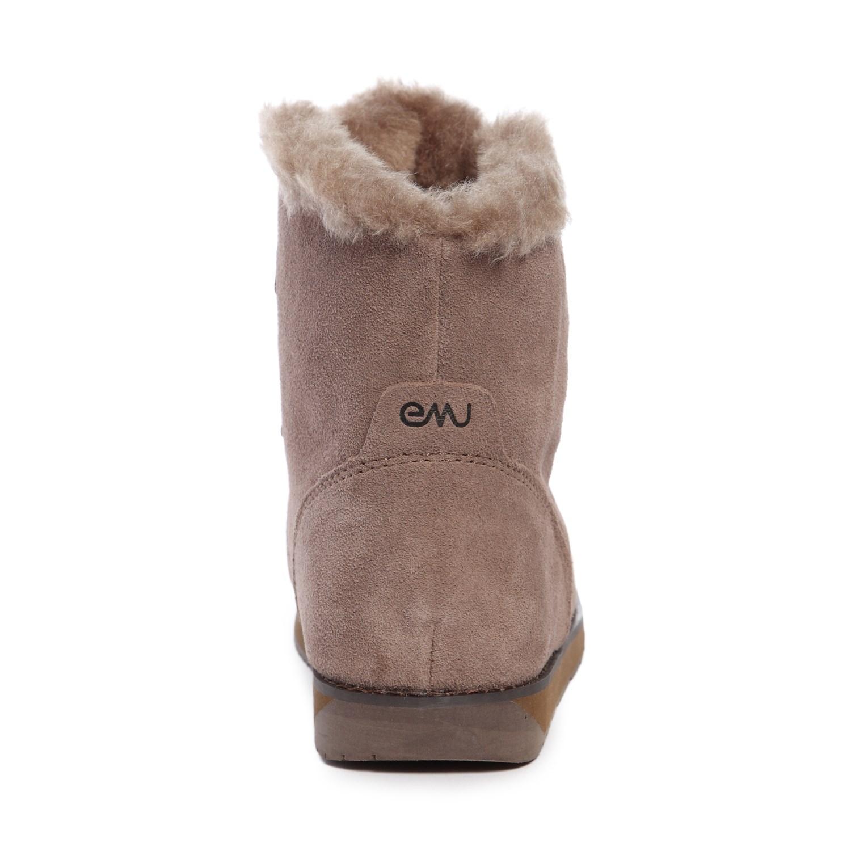 emu Featherwood Mini Boots - Women's | evo