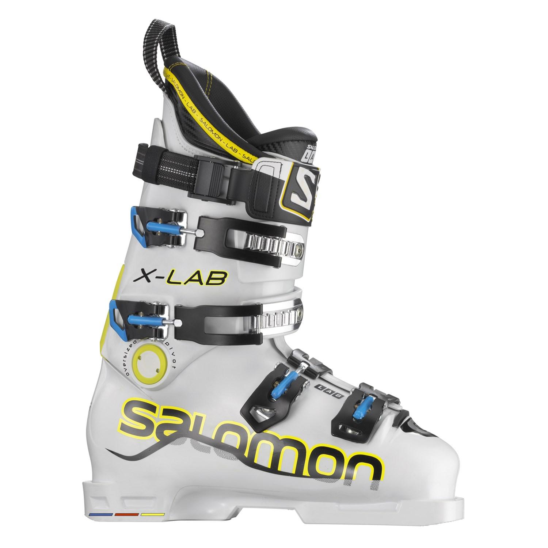upea ilme aito aina suosittu Salomon X Lab Soft Ski Boots 2014