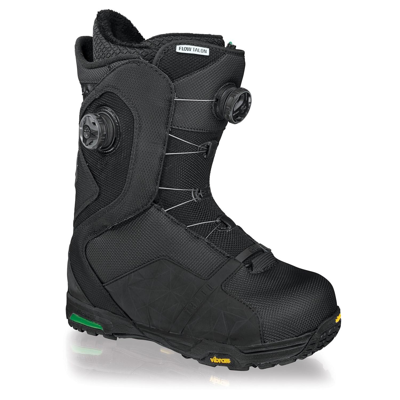 flow talon focus boa snowboard boots 2015 | evo