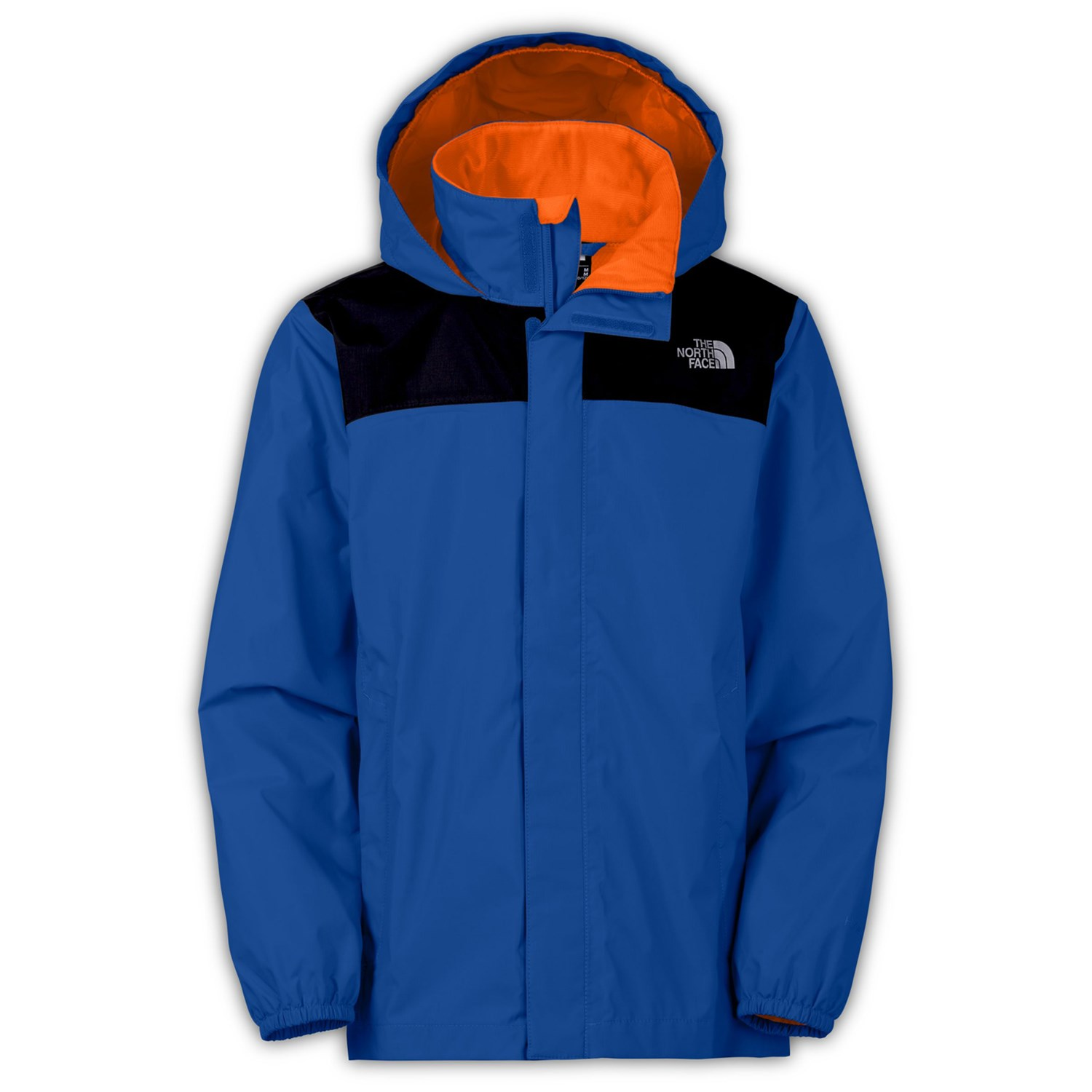 881bcefad31e The North Face Resolve Reflective Jacket - Boy s