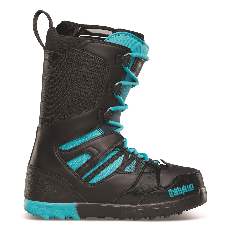 32 JP Walker Light Snowboard Boots 2015