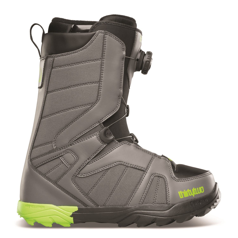 32 STW Boa Snowboard Boots 2015   evo