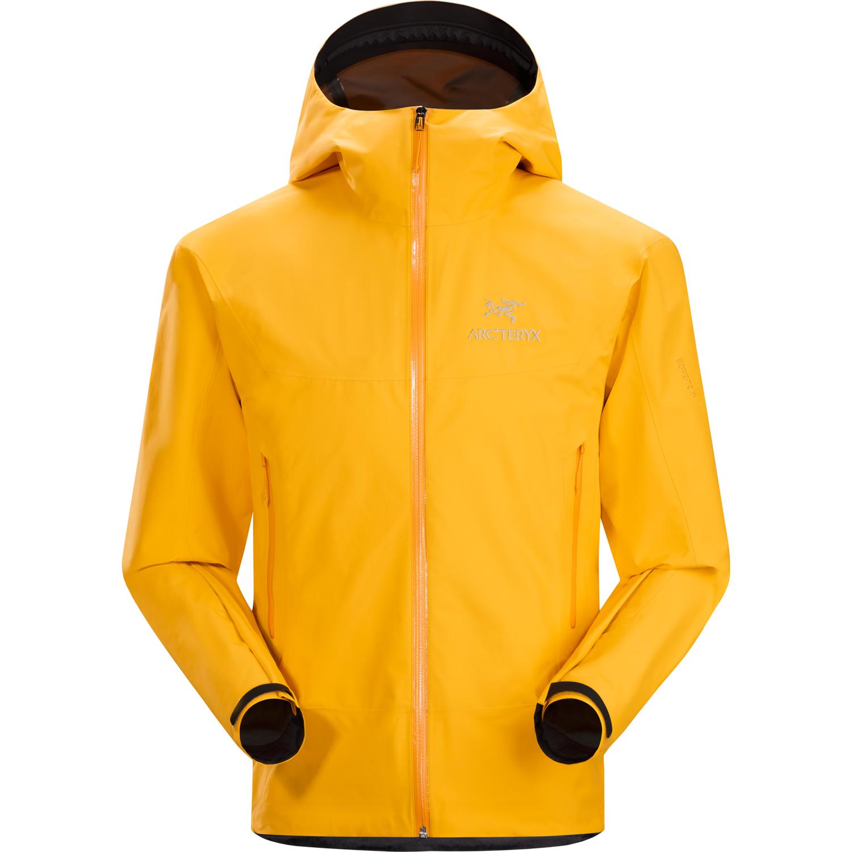 arcteryx rain jacket australia