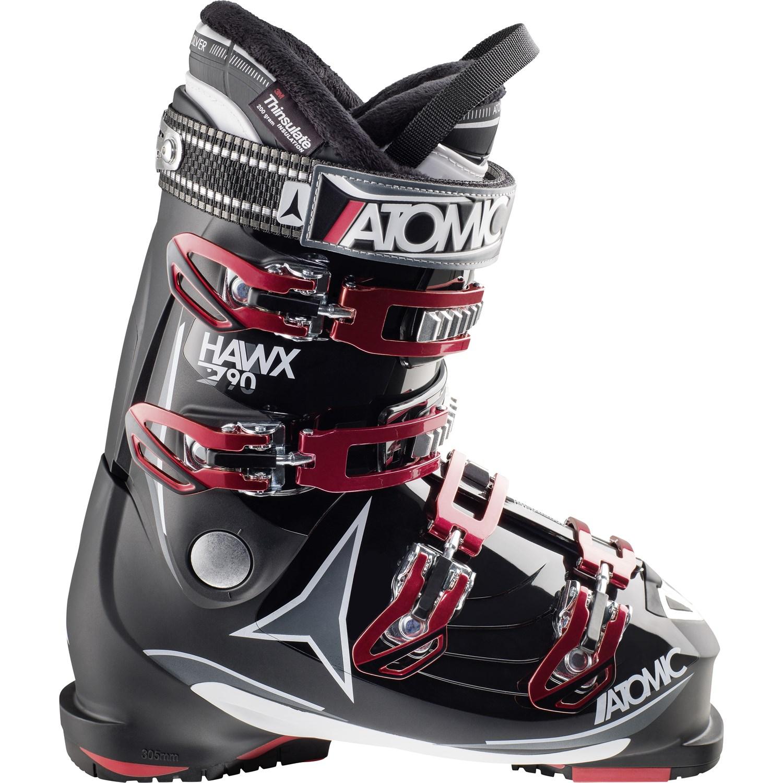 Ski Boots Sale >> Atomic Hawx 2 0 90 Ski Boots 2015 Used