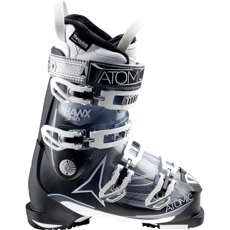 Atomic Hawx 2.0 90 Ski Boots - Women s 2015  1bd8fa567