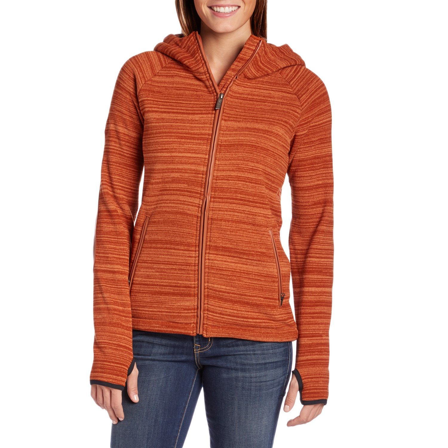 Nikita Farrow Fleece Jacket - Women's | evo