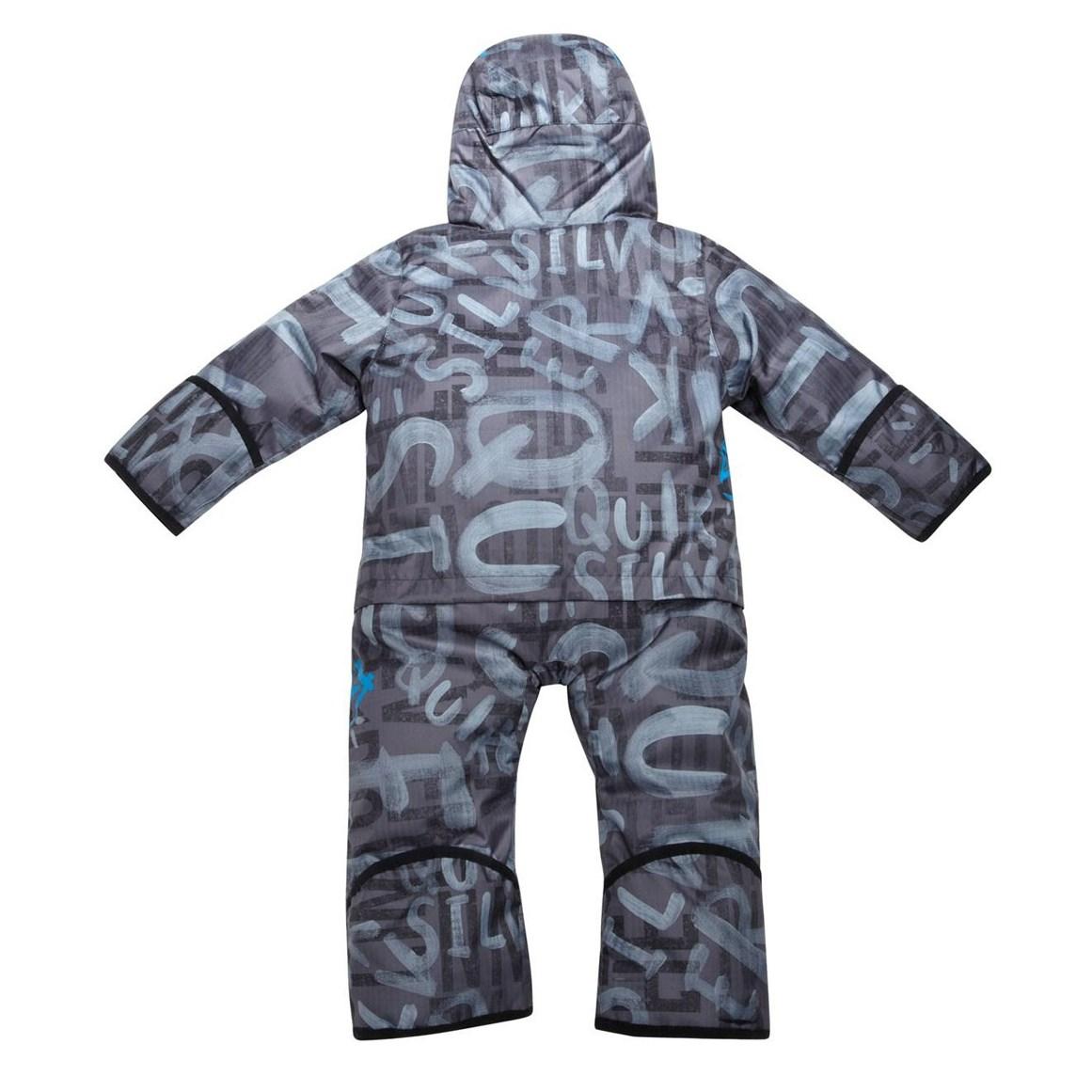 2945edd0b1bd Quiksilver Little Rookie Baby Suit - Infant - Boy s