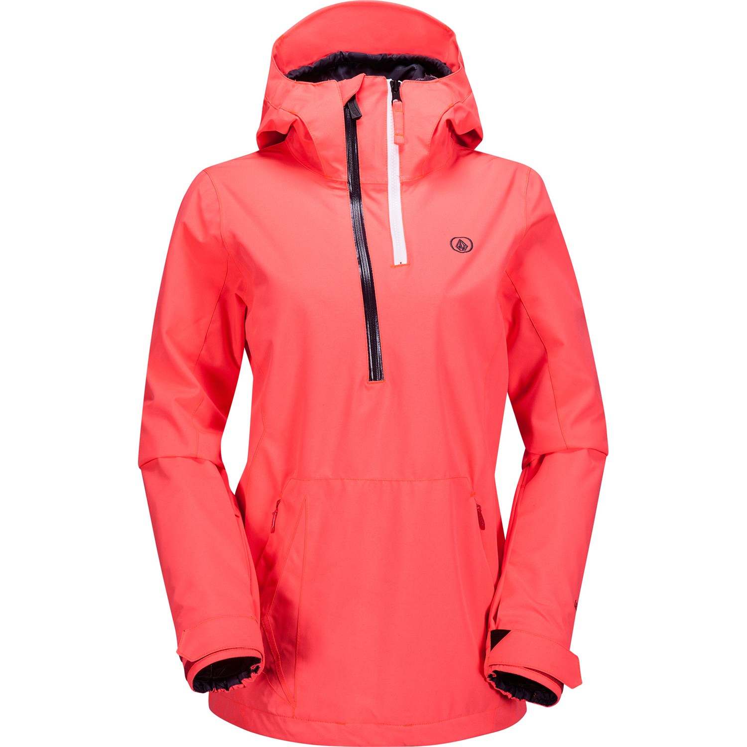 Volcom Scope Pullover Jacket - Women's | evo