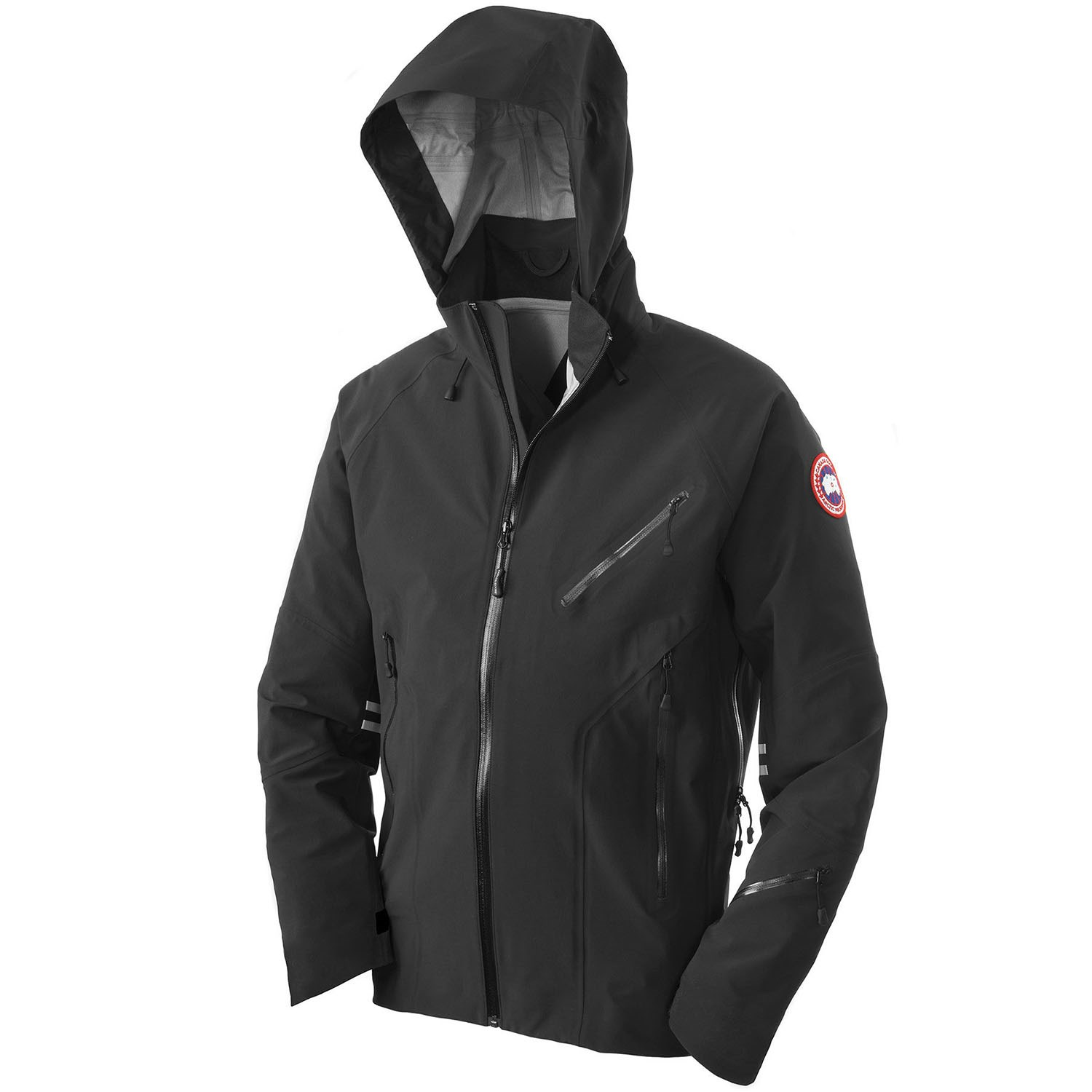 canada goose women's timber shell