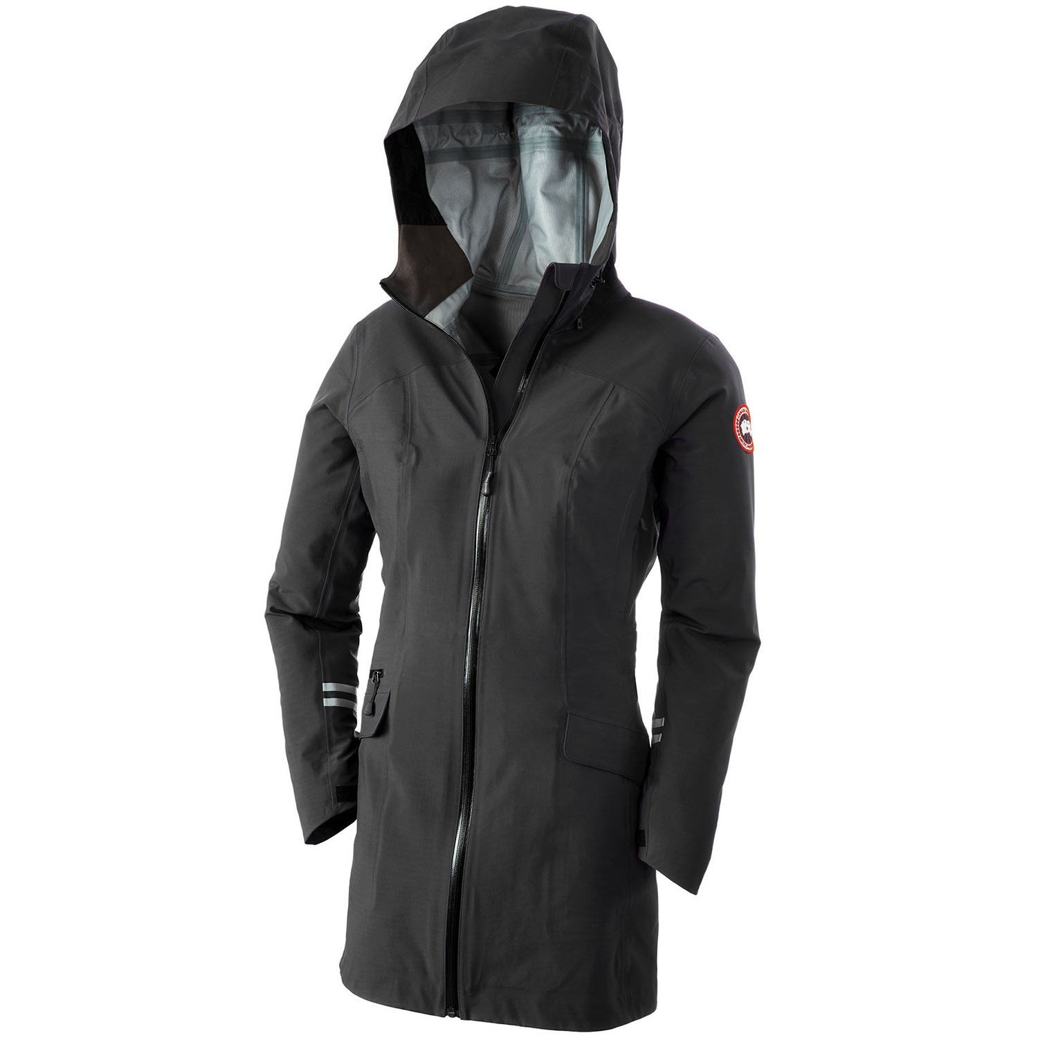 Canada Goose down sale discounts - Canada Goose Coastal Shell Jacket - Women's | evo