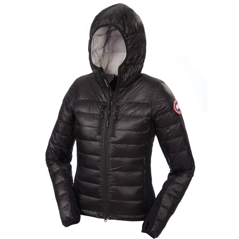 Canada Goose' Hybridge Lite Jacket Women's 2016 - Medium Black