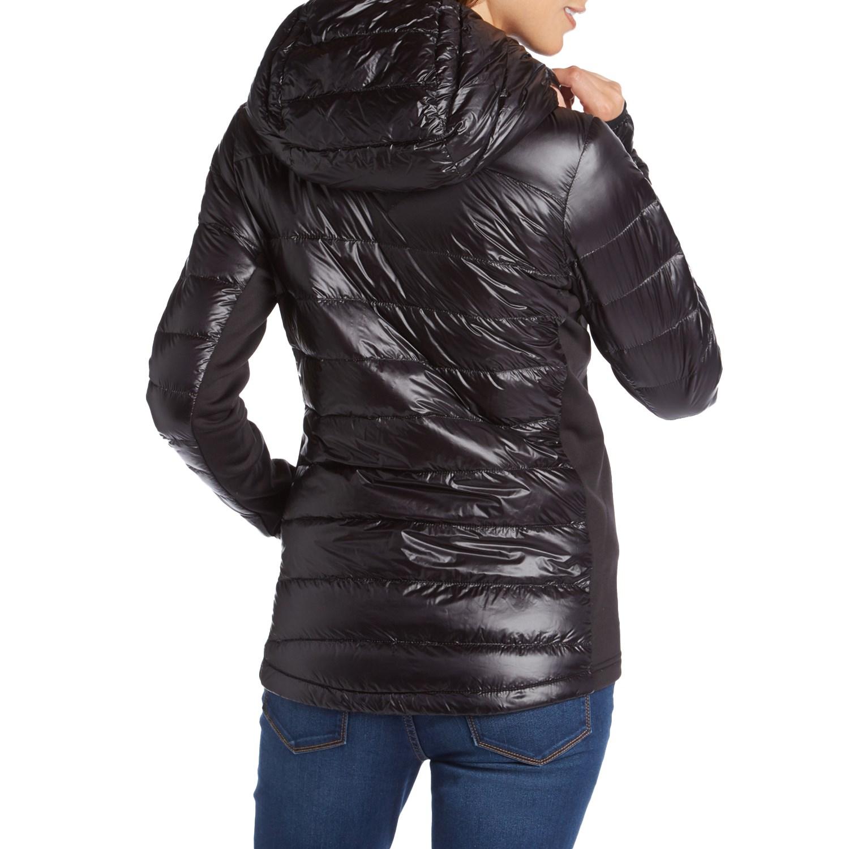 canada goose ladies hybridge jacket